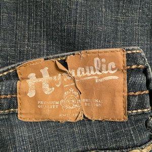 Hydraulic Jeans - Hydraulic bootcut jeans